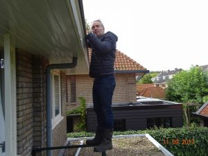 bouwtechnische keuring Vinkeveen